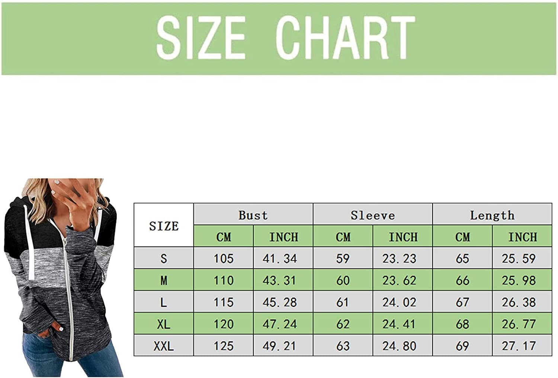 Women's Petite Athletic Hoodies,Women Fashion Stripe Printed Long Sleeve Hoodie and Sweatshirt Loose Graphic Pullover Tops