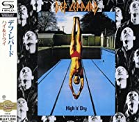 High N Dry by DEF LEPPARD (2011-12-27)