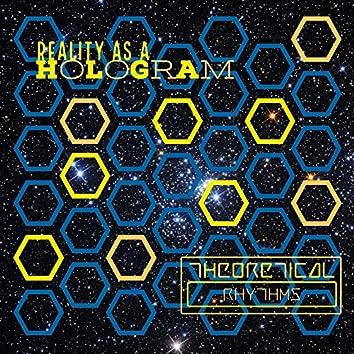 Reality as a Hologram