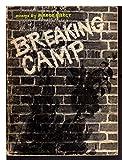 Breaking Camp: Poems (Wesleyan Poetry Program)