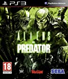 SEGA Aliens Vs Predator, PS3 - Juego (PS3, PlayStation 3, Shooter, M (Maduro))