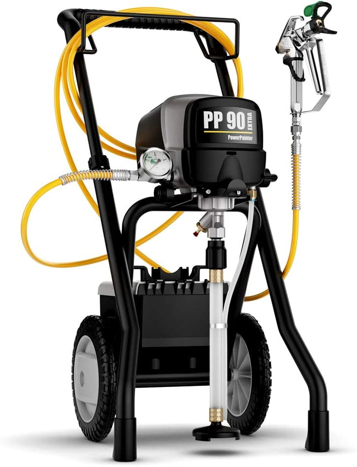 WAGNER 2401275 Power Painter 90 Extra HEA