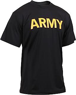 Rothco Army Physical Training Shirt