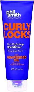 Curly Locks Conditioner, Phil Smith, 250 ml