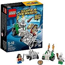 LEGO Super Heroes - Mighty Micros: Wonder Woman vs. Doomsday (76070)
