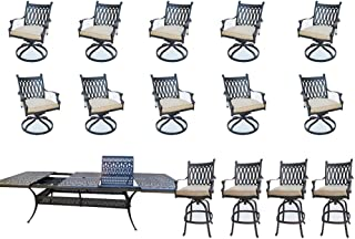 Best sunbrella furniture sets Reviews