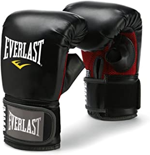 Everlast Mixed Martial Arts Heavy Bag Gloves