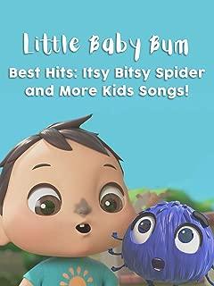 little baby bum twinkle little star