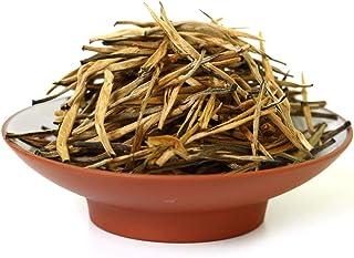 GOARTEA 250g (8.8 Oz) Nonpareil Yunnan Golden Buds Needles Dian Hong DianHong Gold Black Tea Zwarte thee