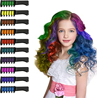 Snoky Hair Chalk Set for Kids - Best Gifts