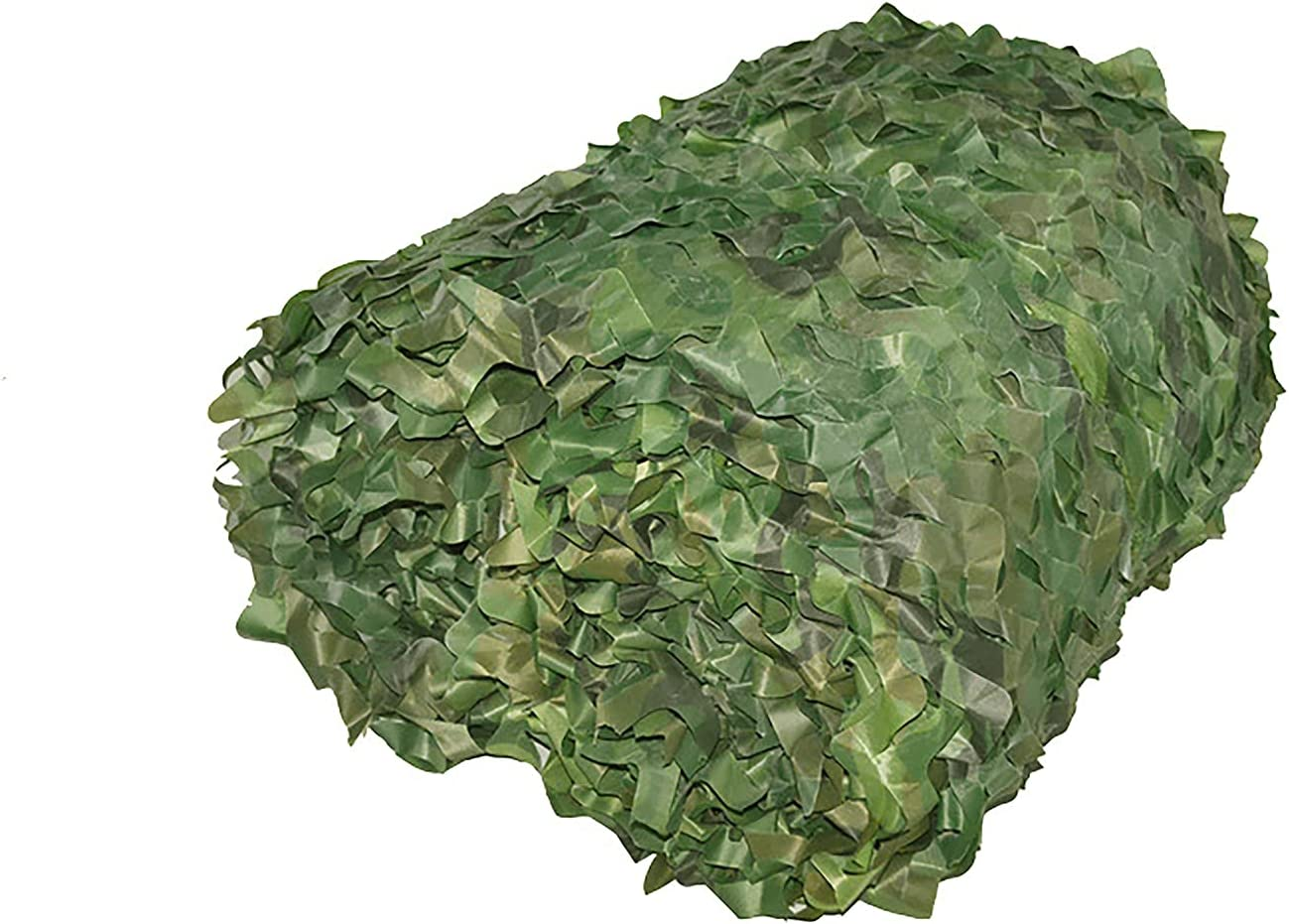 ZXCVASDF Camo Netting Camouflage Net M Sales results No. 1 Blind Military Limited price sale Hunting
