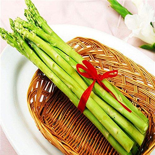 Mary Washington Asperges Seeds --Le saines graines de légumes, délicieux plantes vivaces nutritifs -100 pcs / lot