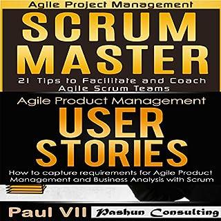 Scrum Master Box Set Titelbild