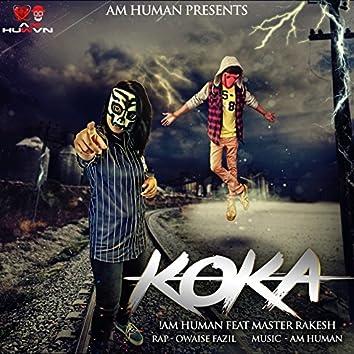 Koka (feat. Master Rakesh)