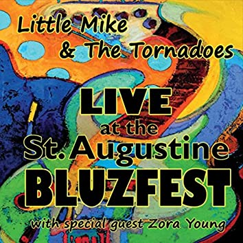 Live At the St. Augustine Bluzfest