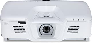 ViewSonic WXGH HDMI Networkable Projector - PG800W