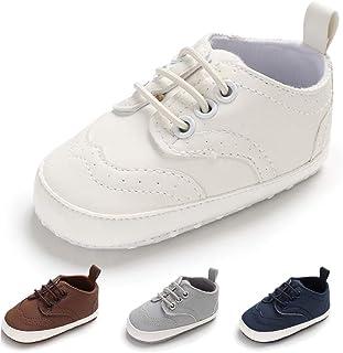 Baby Boys Girls Shoes Toddler Sneaker Soft Sole Infant Newborn First Walkers Prewalker Crib Shoes