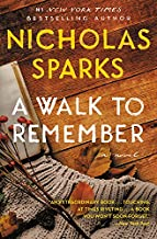 Download Book A Walk to Remember PDF