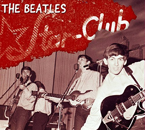 Complete Star Club Tapes 1962