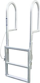 Extreme Max 3005.3464 Sliding Dock Ladder