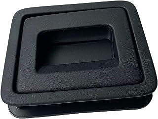 XYXYMY New Trunk Boot Floor Mat Carpet Handle Fit for VW Golf 6 7 MK6 Tiguan Jetta Mk5 Skoda Ocatvia 2 Yeti Superb 5N08871...