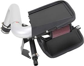 K&N 69-5312TS Kit de Admisión de Rendimiento Coche, Lavable y Reutilizable