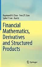 Best the mathematics of derivatives Reviews