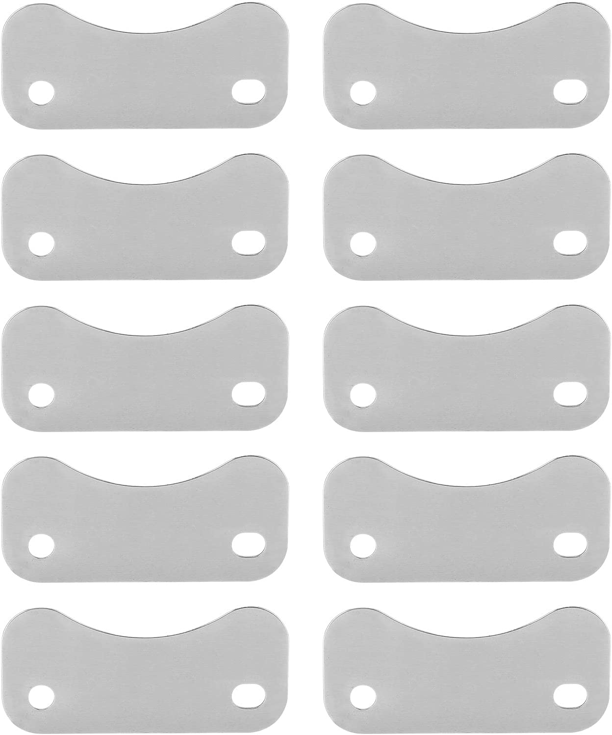 Jacksonville Mall Valve Plate 10Pcs Cast Iron Gifts Air Pump 1 0.97 Material