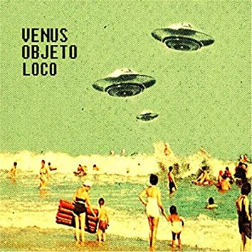 Venus Objeto Loco