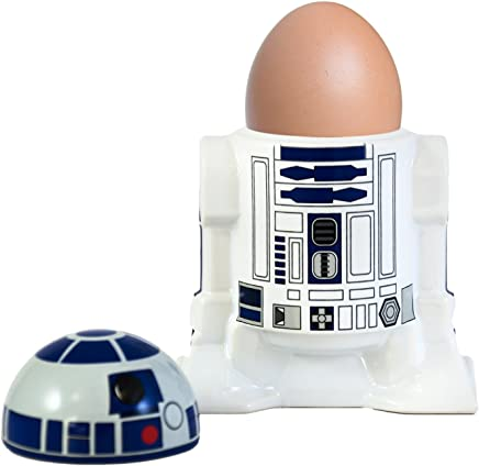 Preisvergleich für Star Wars R2-D2 Eierbecher Standard