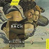Bach:Amadis Des Gaules