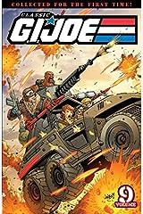 G.I. Joe: Classics Vol. 9 Kindle Edition