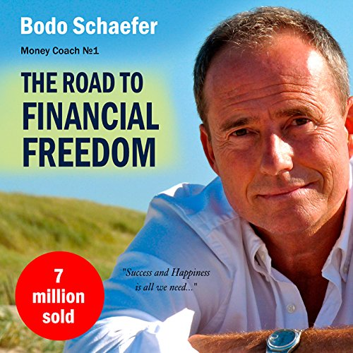 The Road to Financial Freedom cover art