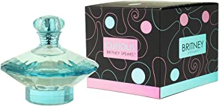 CURIOUS BRITNEY SPEARS von Britney Spears für Damen. EAU DE PARFUM SPRAY 3.3 oz / 100 ml