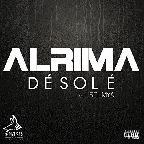 Alrima feat. Soumya