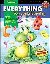 instructional materials for preschool