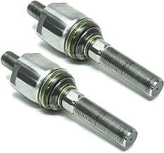 2PK AL168711 Replacement JD Inner Tie Rod End/Drag Link 7210 7220 7320 7410 6800 6400