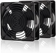 computer fan rpm