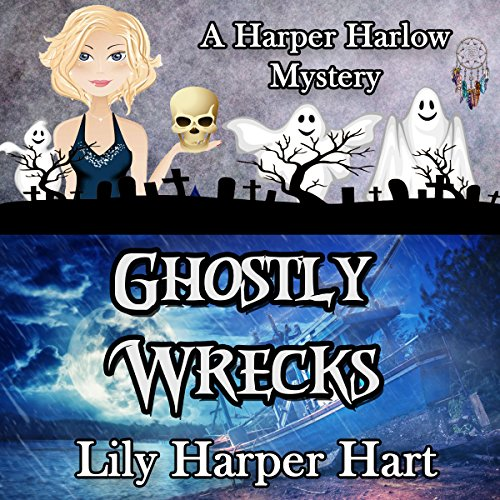 Ghostly Wrecks cover art