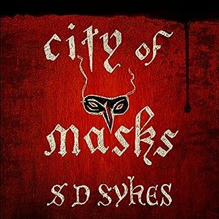 Couverture de City of Masks