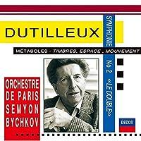 Dutilleux: Symphony No. 2 by Semyon Bychkov
