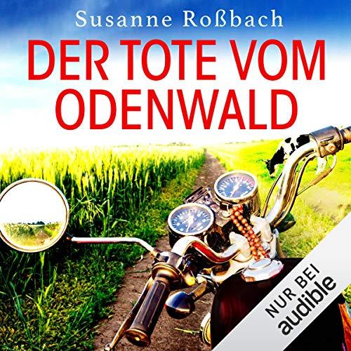 Der Tote vom Odenwald cover art