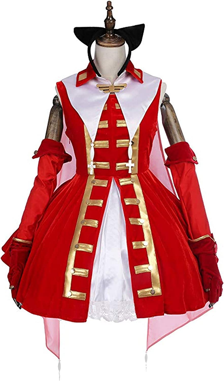 Fate Grand Order Ranking integrated 1st place FGO Stay Magician Ultra-Cheap Deals Night Tohsaka Rin Cospla