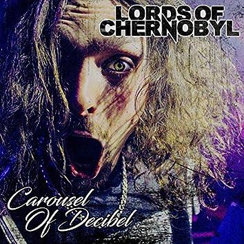 Carousel of Decibel