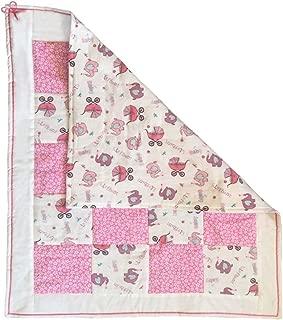 Best baby blanket patchwork quilt patterns Reviews