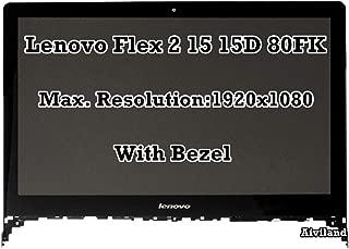 For Lenovo Flex 2-15 15D 80FK 5D10F86071 20405 14.0