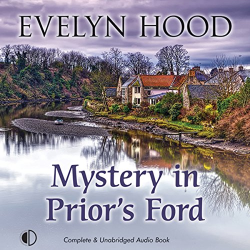 Mystery in Prior's Ford cover art