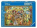 Ravensburger - 15266 - Puzzle - Les Plus Beaux Thèmes Disney - 1000 Pièces