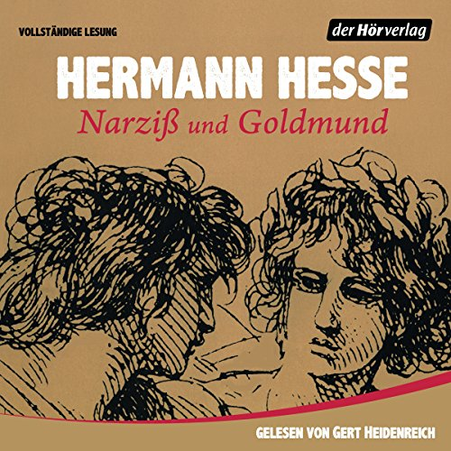 Narziß und Goldmund                   By:                                                                                                                                 Hermann Hesse                               Narrated by:                                                                                                                                 Gert Heidenreich                      Length: 11 hrs and 44 mins     20 ratings     Overall 4.8