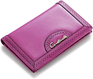 LDUNDUN-BAG, 2019 Fashion Clutch Bag Coin Purse Multi-Function Wallet Women's Wallet (Color : Pink, Size : S)